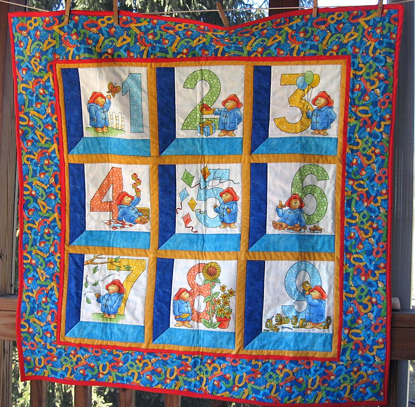 Pictures of attic windows quilts for Window pane quilt design