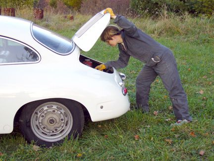Summer Auto Maintenance yes!