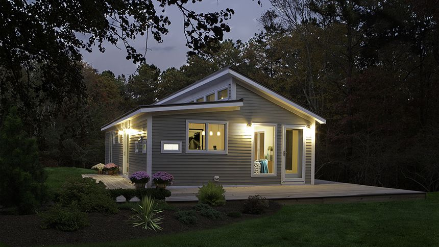 3 predictions about the small home of tomorrow for Tomorrow s home