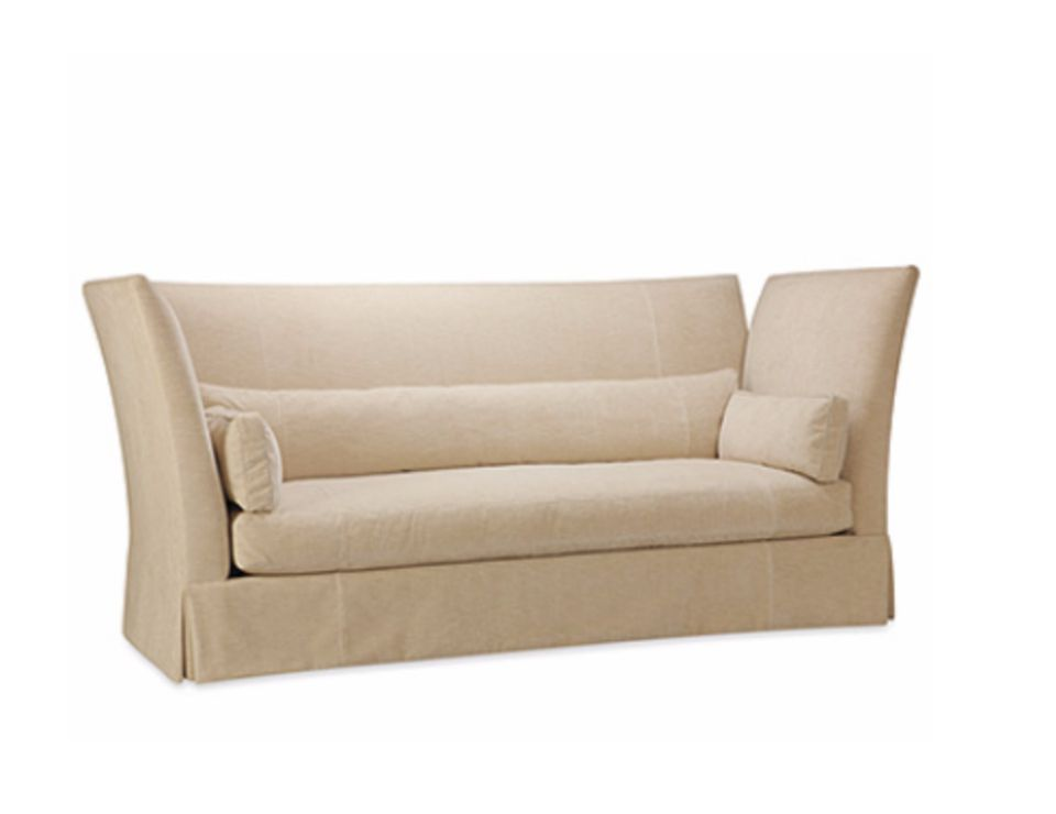 Sagging Ridge Sofa from Lee Industries