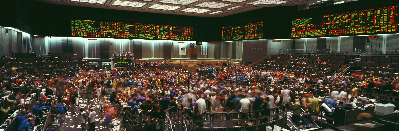 Winnipeg commodity exchange options trade opens