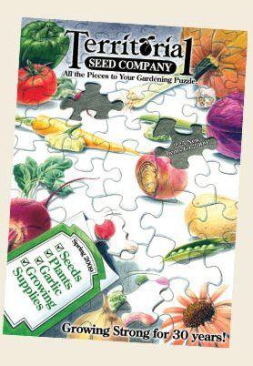 Territorial Seeds