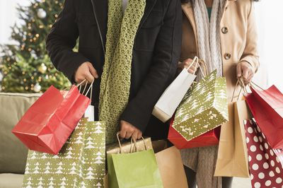 Which Stores Are Open Late on Christmas Eve 2016?