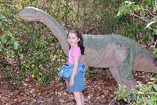 Photo The Dinosaur Place Oakdale Connecticut