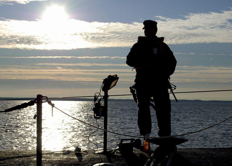navy watch duty