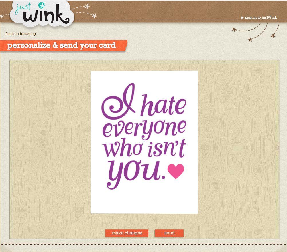 11 free valentine ecards to send to everyone you know kristyandbryce Choice Image