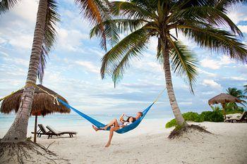 Mexico Beach Romantic Vacations