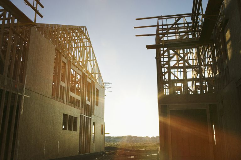 Residential construction standards