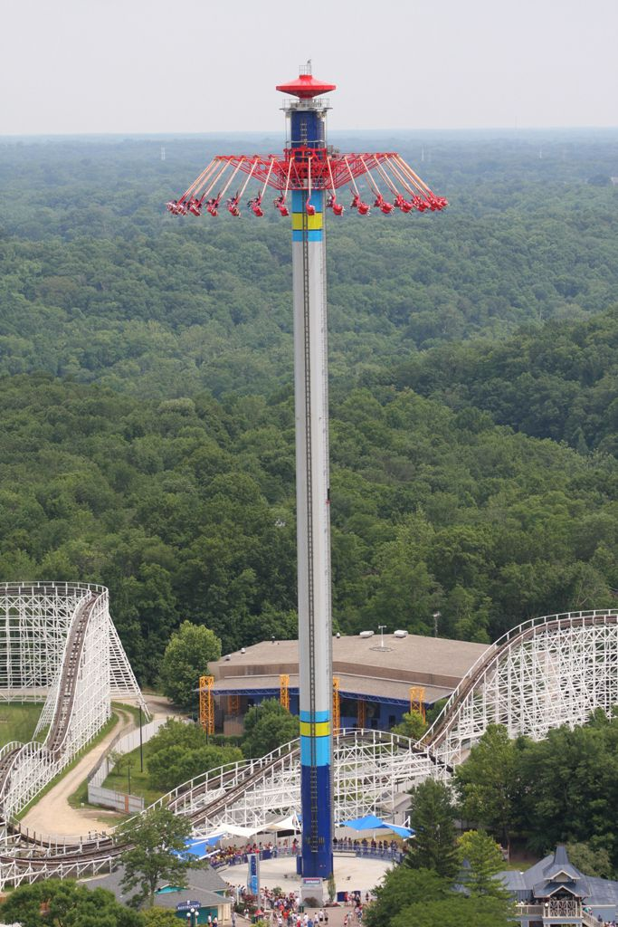 Kings Island Gold Pass Discount