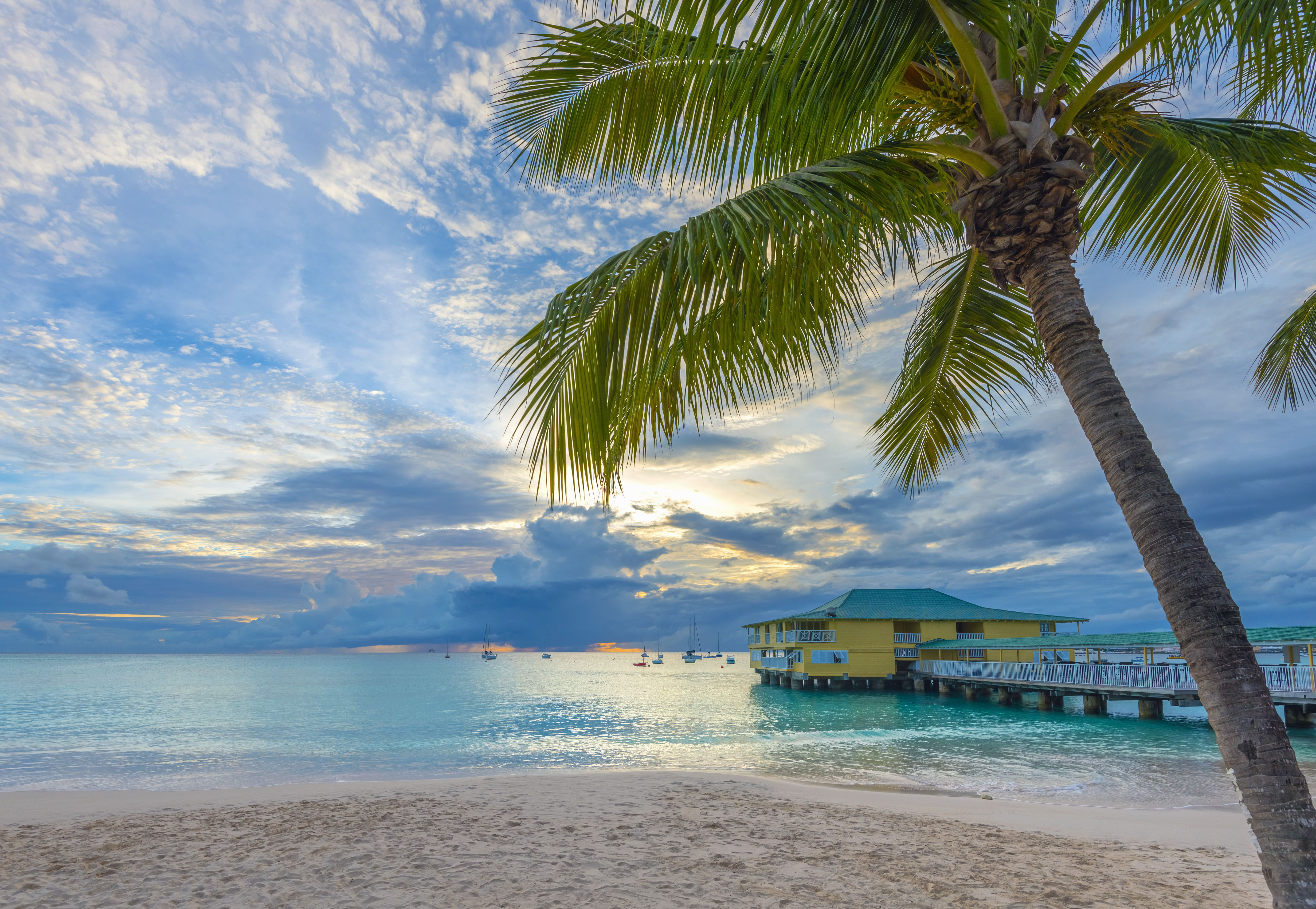 Top Caribbean Girlfriend Getaway Destinations