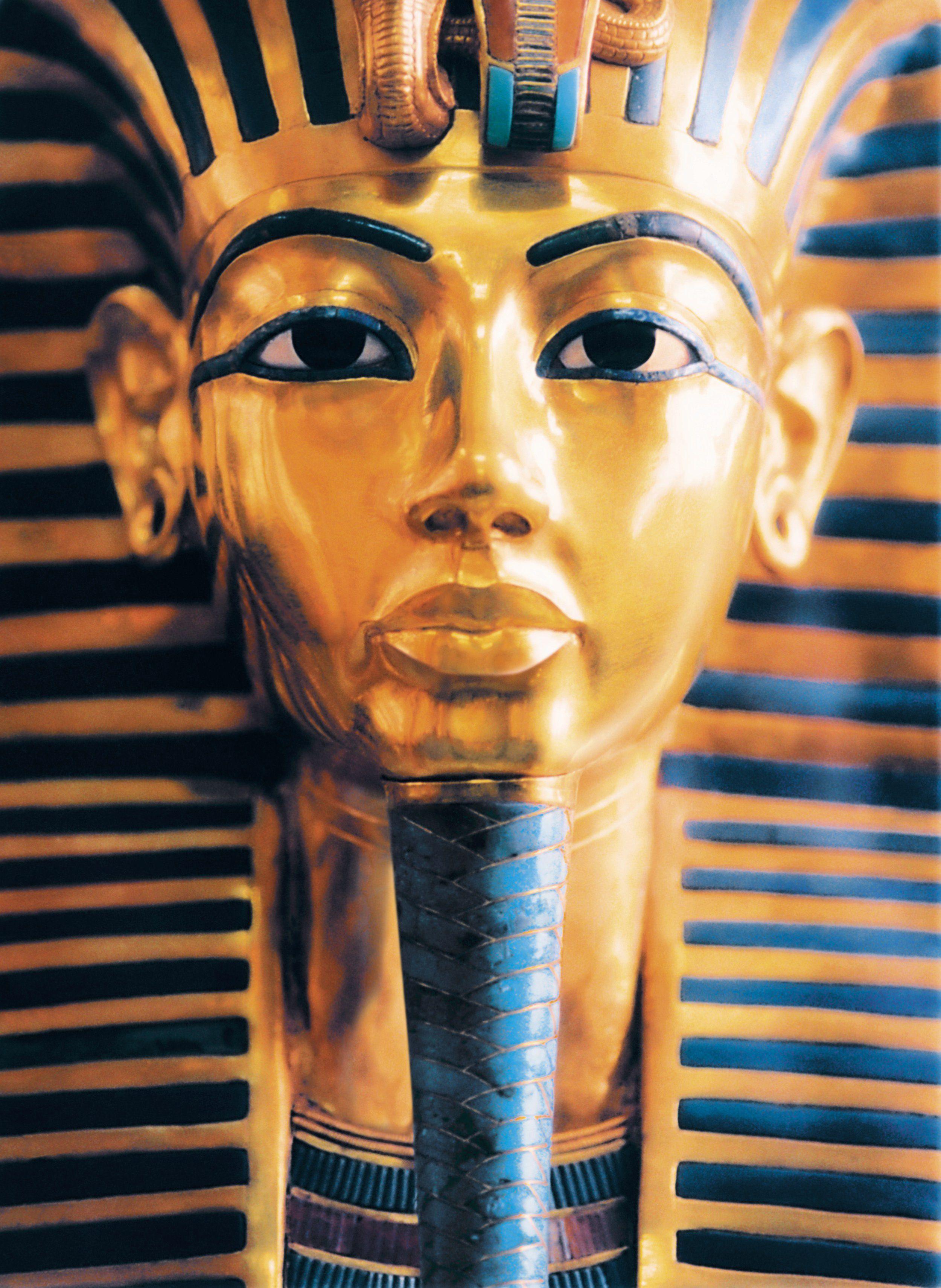 How Did King Tutankhamun Die?