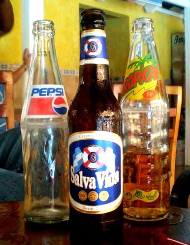 Honduras Drinks