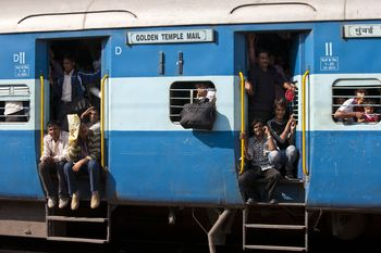 Indian Railways Classes Of Travel On Trains With Photos