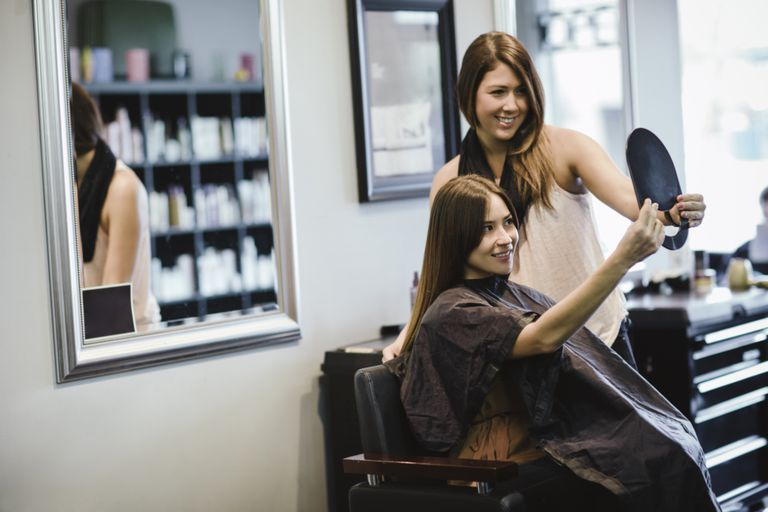 T Styles Hair Salon: 11 Things Your Hairstylist Won't Tell You
