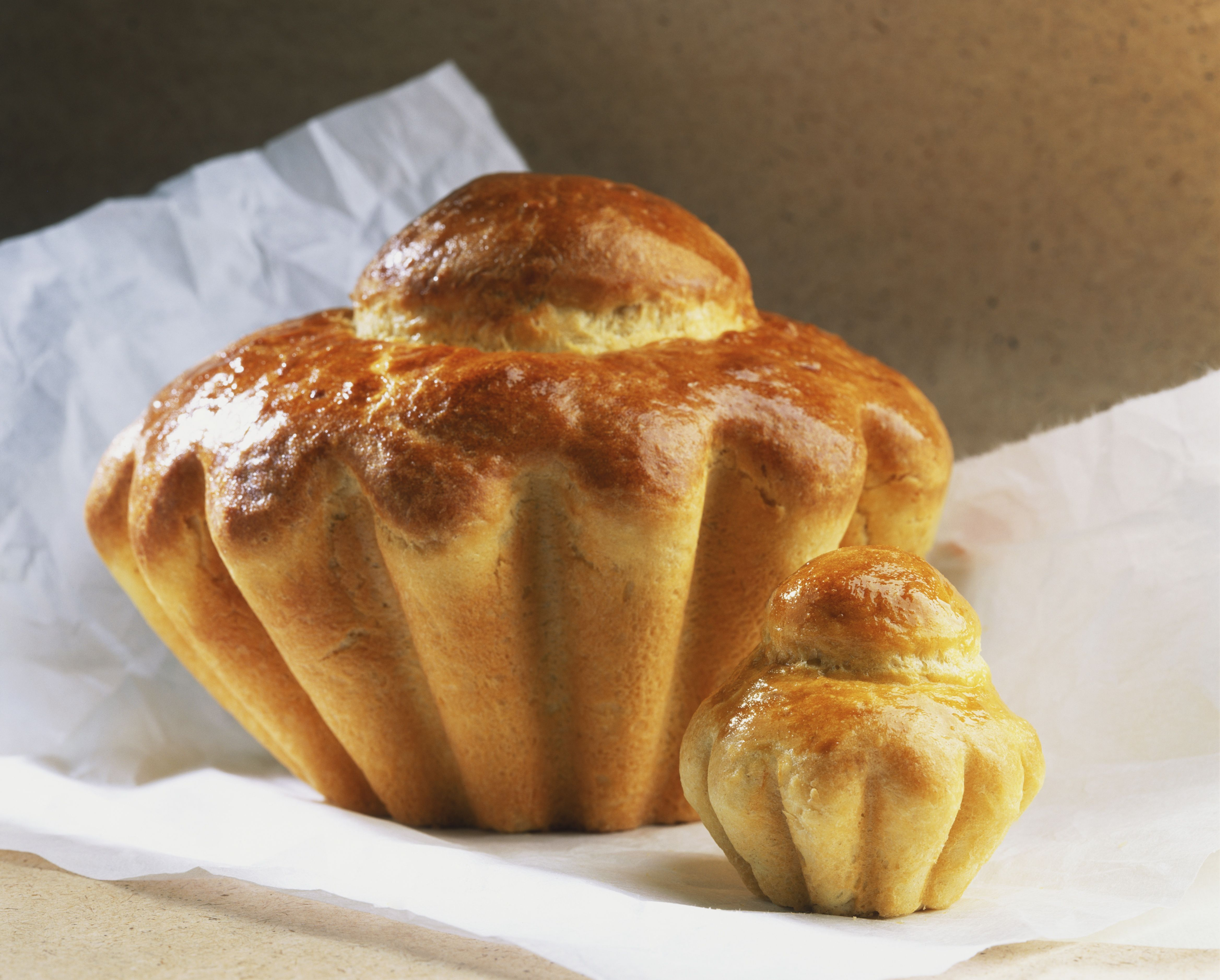 An easy classic french beignets recipe brioche the french bread to impress and easy to make too forumfinder Images