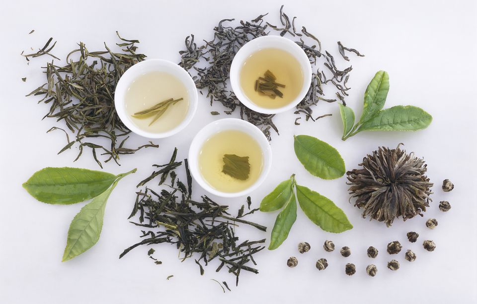 Green Tea health benefit
