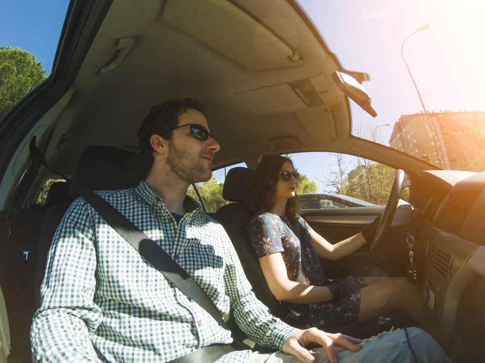 Budget Car Rental Cost Of Additional Drivers