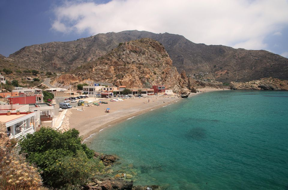 Top 10 Nudist Beaches And Resorts In Spain-6849