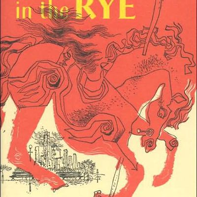 catcher in the rye fairytale Though not one mention of the catcher in the rye is uttered in martin  biding  their time in a fairy tale new york, the family appears.