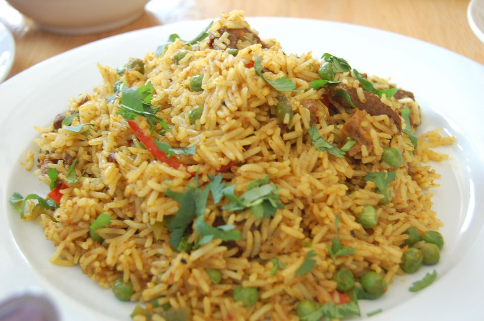 Image Result For Slow Cooked Dum Pukht Biryani Recipe