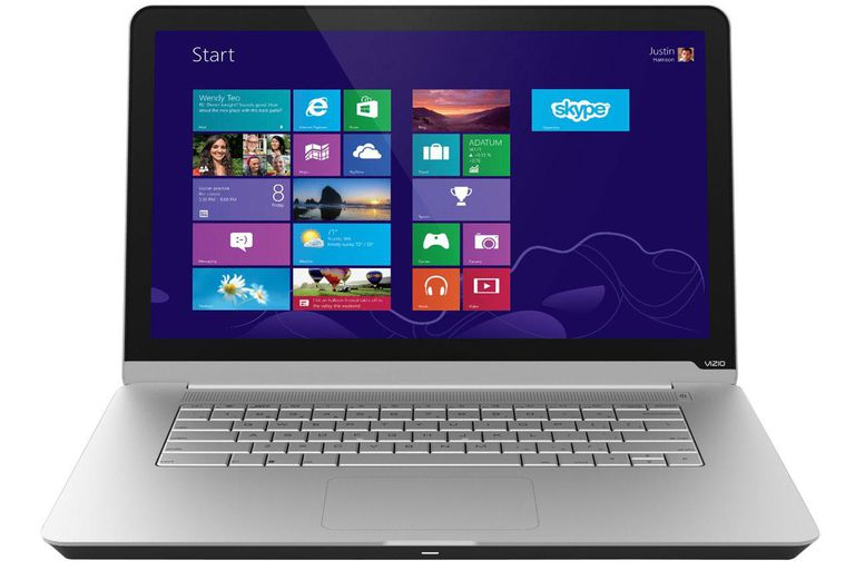 VIZIO Notebook CN15-A5 15.6-inch Laptop PC