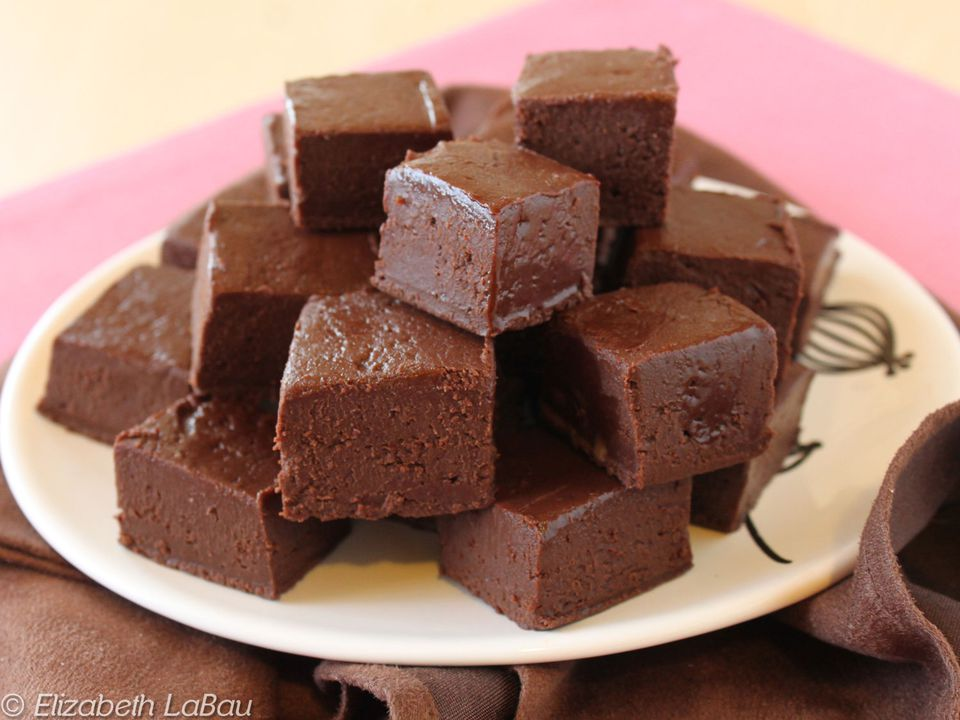 Easy Microwave Candy Recipes