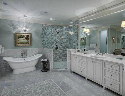 50 Inspiring Bathroom Design Ideas. 25 Killer Small Bathroom Design Tips