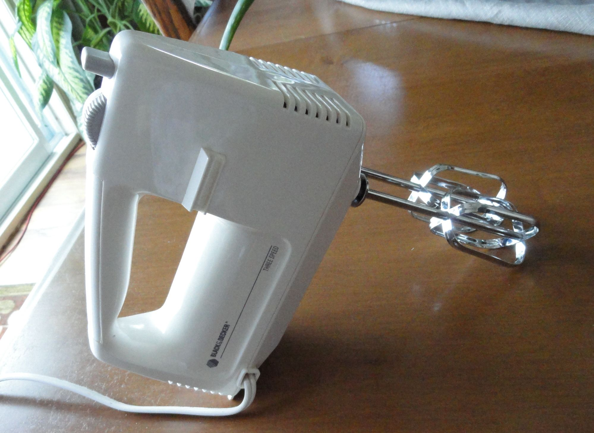 Electric Hand Mixer Definition And Use