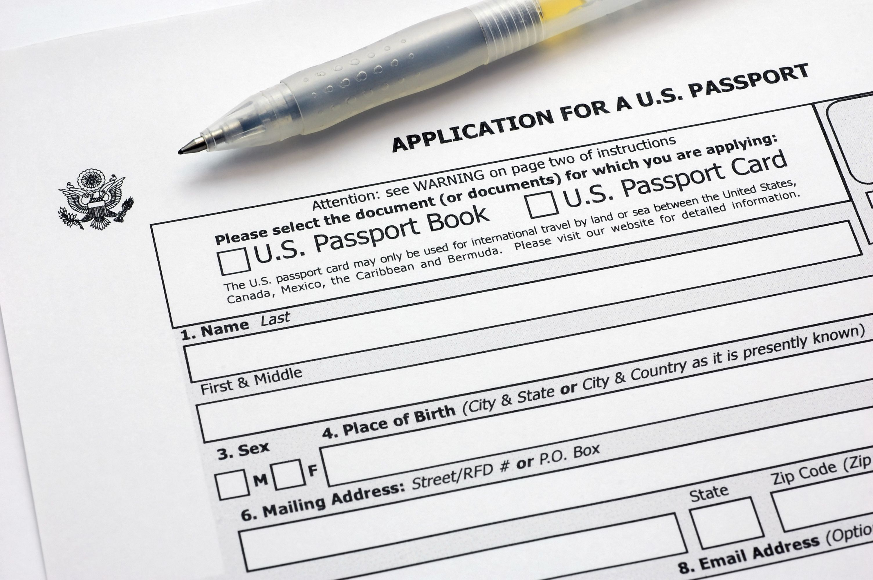 What is a us passport card and how can you get one falaconquin