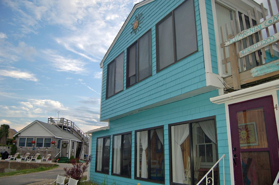 Plum Island Vacation Rental House
