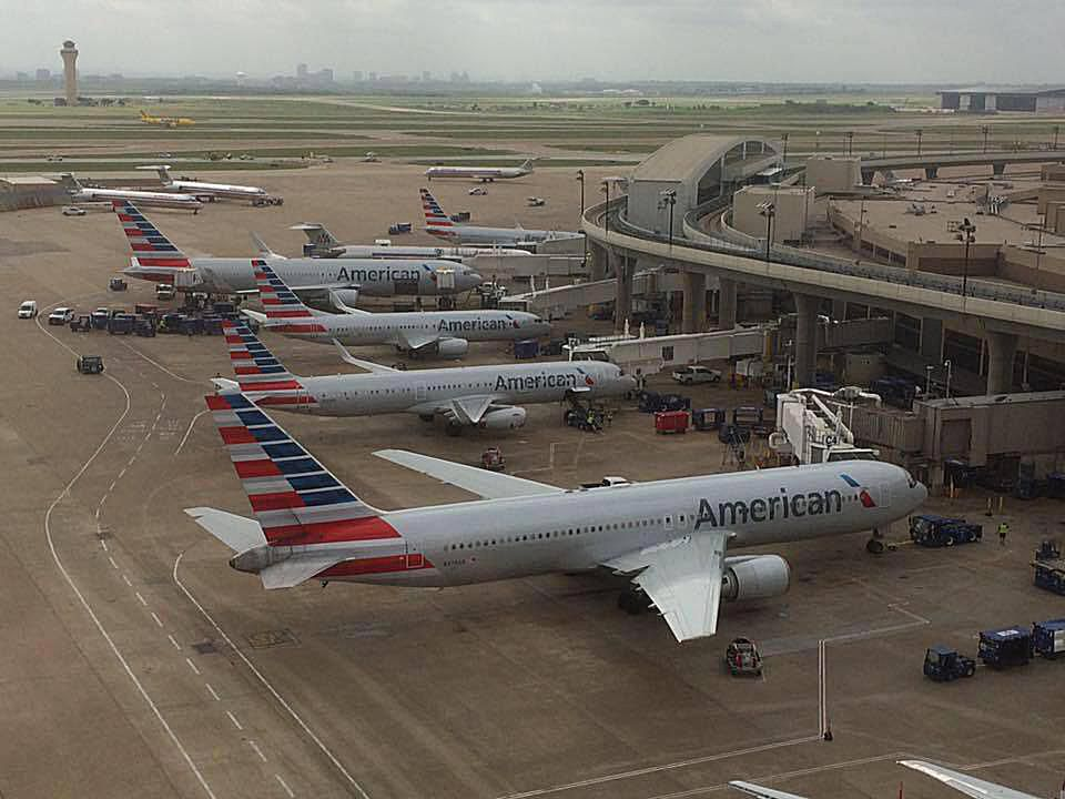 Hotels Close To Dfw International Airport