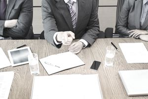 Due Diligence: Asking the Tough Questions