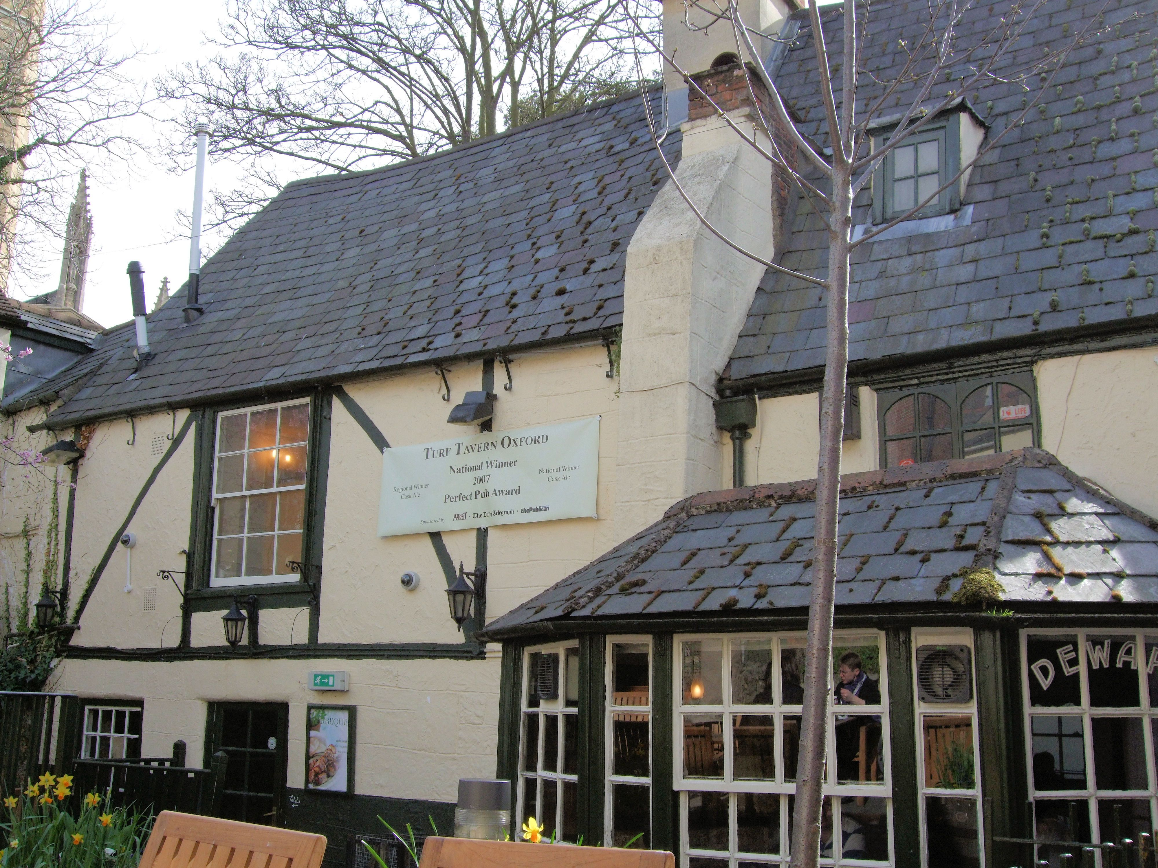 Re mended Pubs for Christmas Dinner