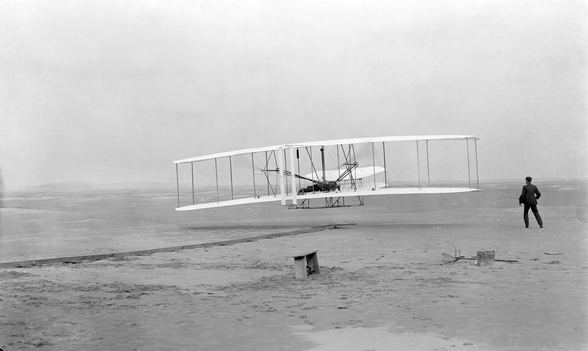 The Wright Brothers Quotes The Wright Brothers' Famous Quotes