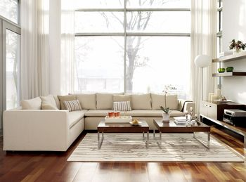 How To Use Empty Space In Arranging Furniture