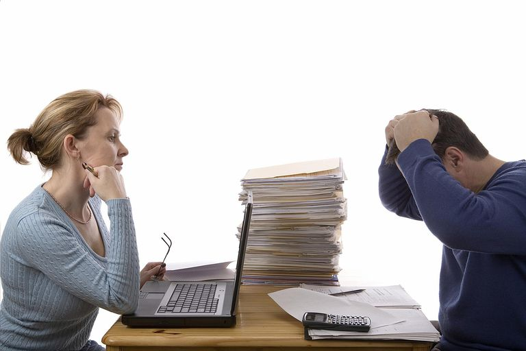Business Taxes on Personal Tax Return