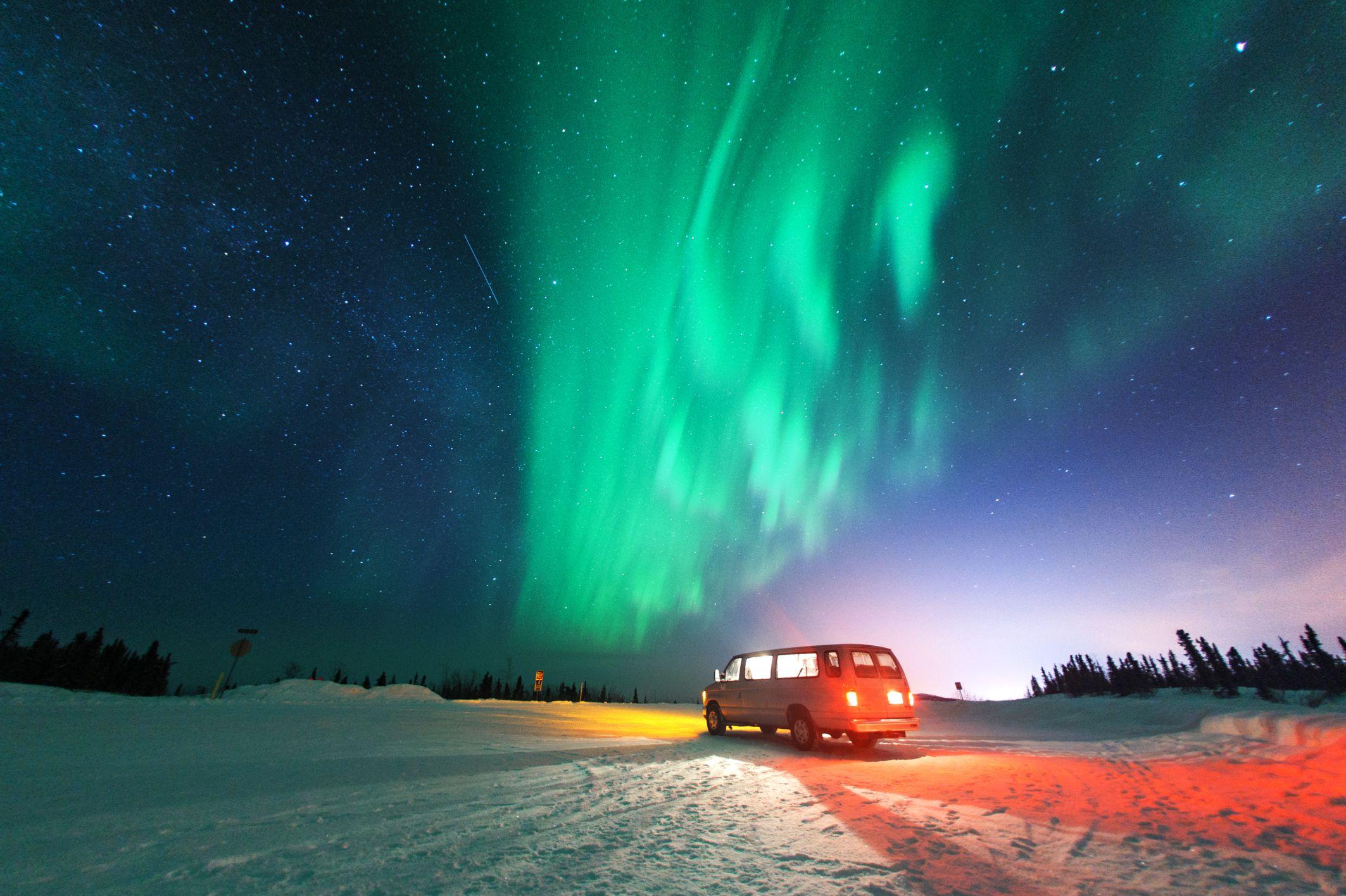 Alaska Car Insurance Laws