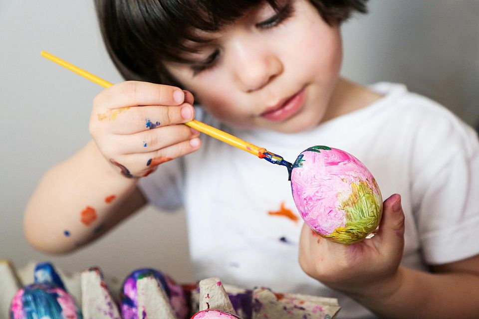 Easter in Montreal 2016 events and activities for kids and the whole family.