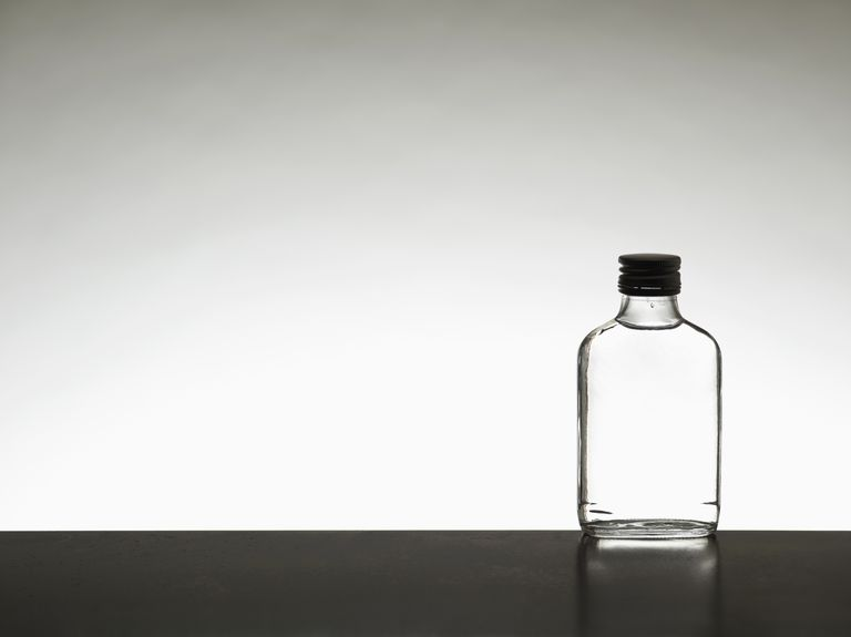 Grain alcohol is ethyl alcohol distilled from grain that contains an extremely high percentage of ethanol.