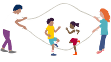 Family and Childhood Fitness