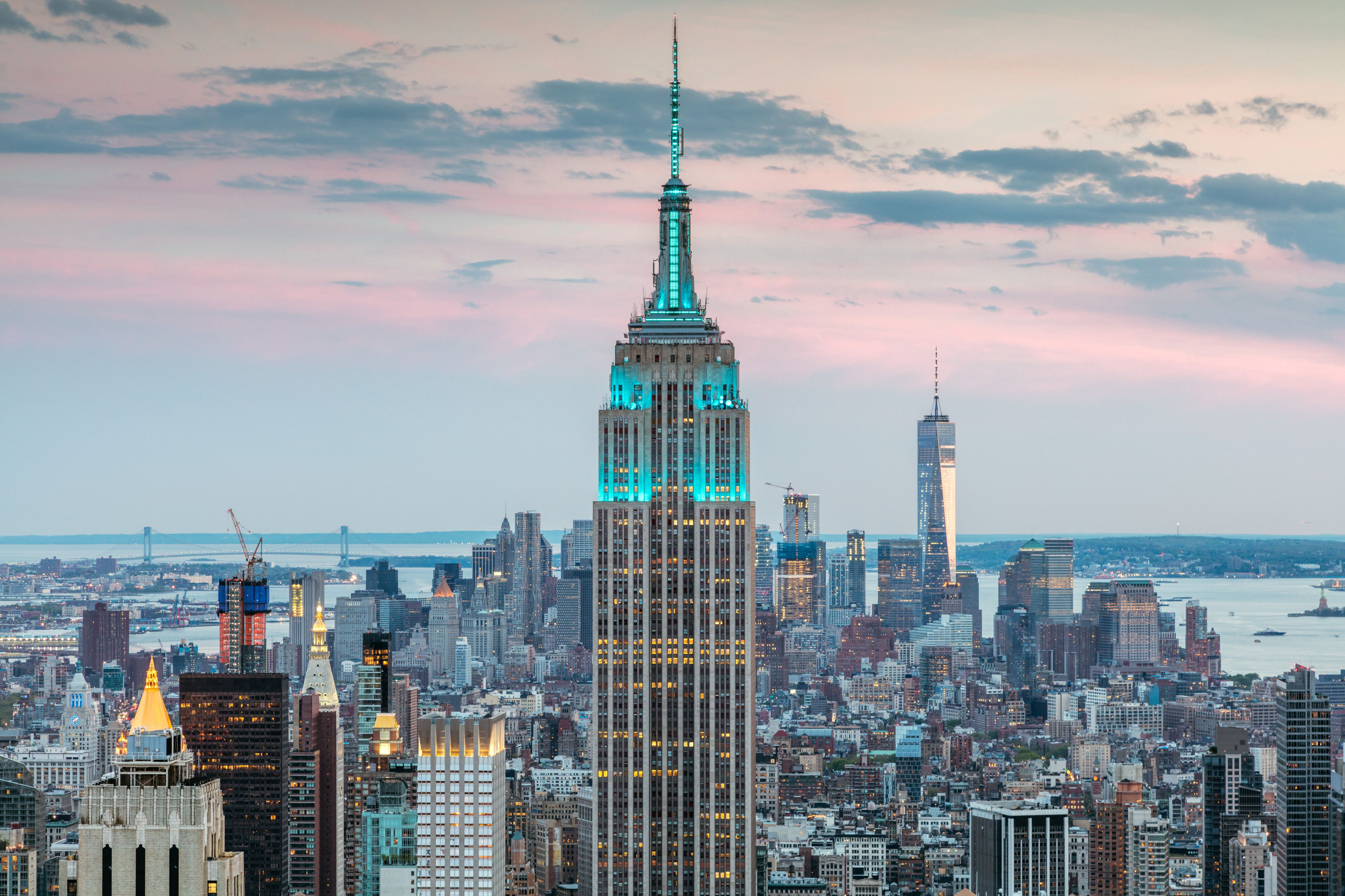 Choosing the right empire state building ticket for To do new york city