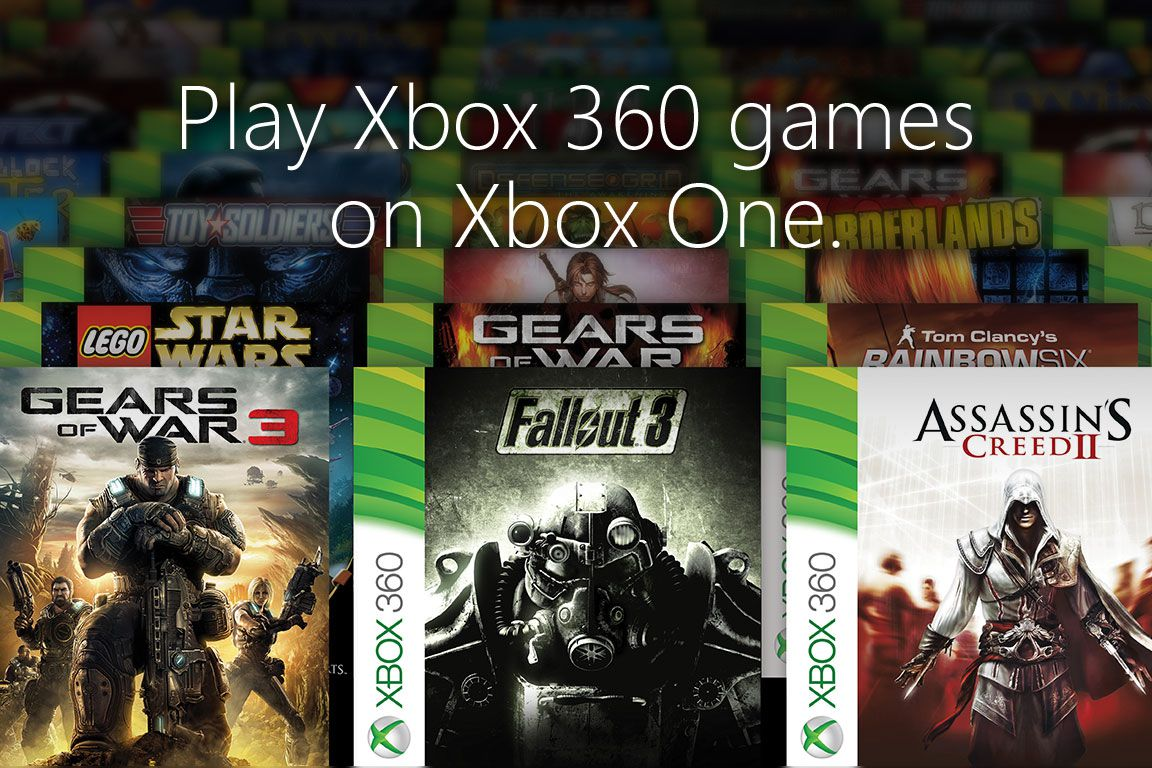 Full List of Xbox Games that Will Work on Xbox 360