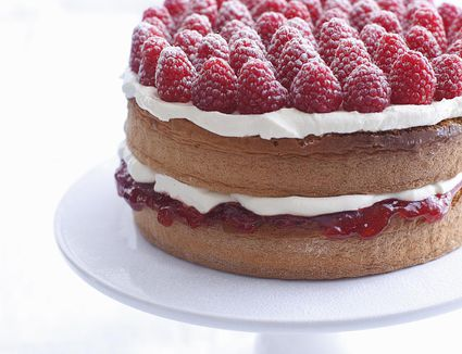 how to make a tiered cake for beginners