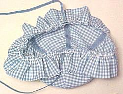 Attaching the Brim & Tie