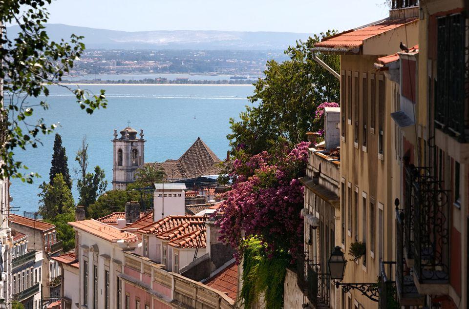 Lisbon is magical