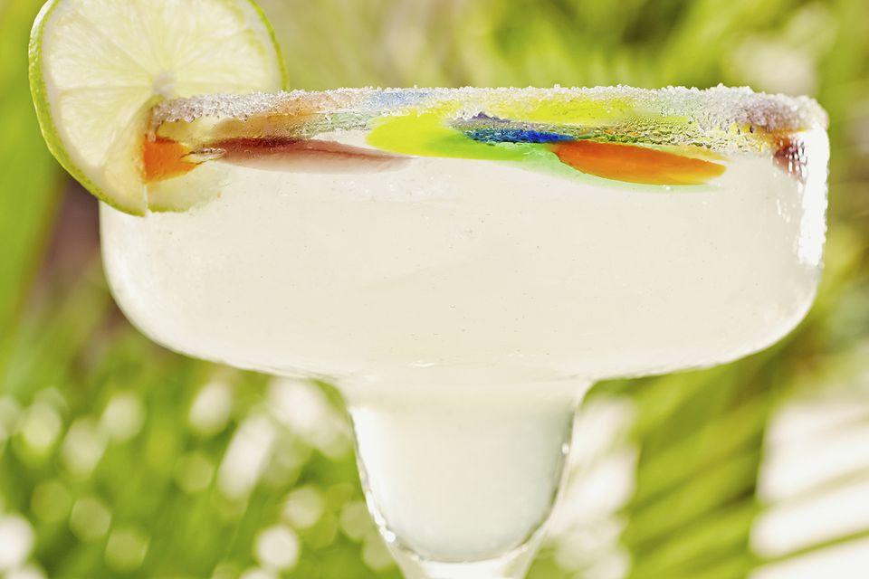 Cinco Herradura Margarita Cocktail Recipe