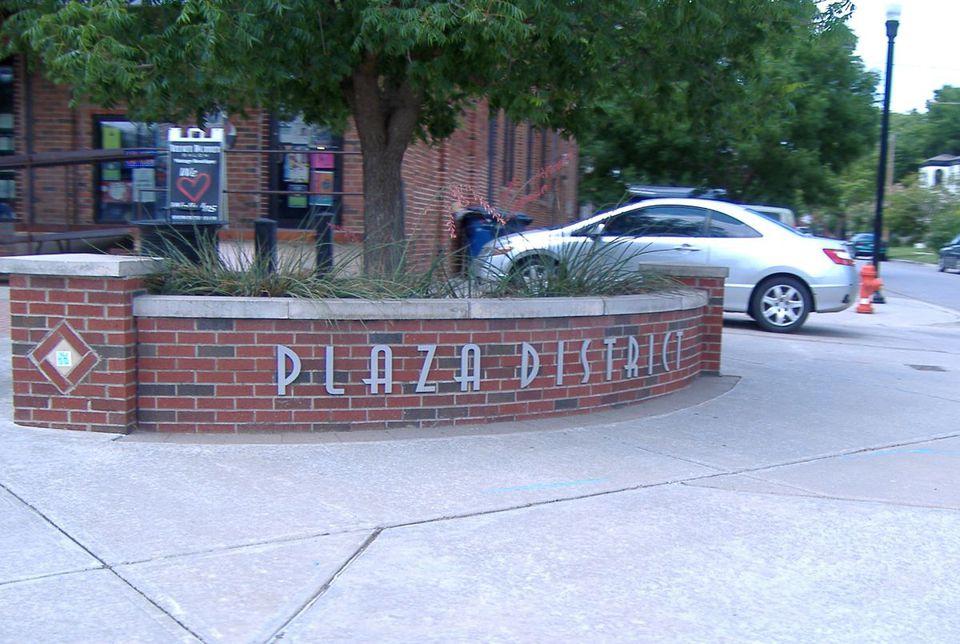 Plaza District Oklahoma City