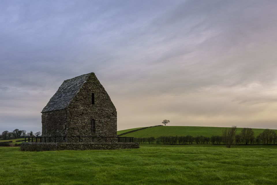 St. Mochtas House, Louth, County Louth, Leinster, Republic of Ireland, Europe