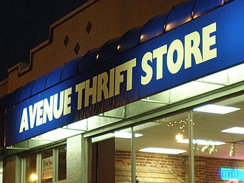 Thrift Shop - Kansas City, Kansas