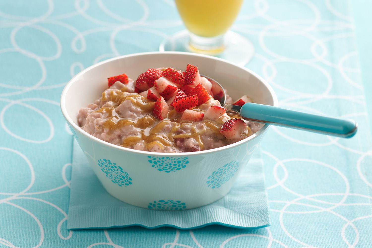 How to Make a Big Diet-Friendly Bowl of Oatmeal